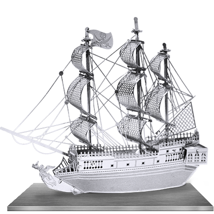 Black pearl png. Innovatoys metal earth online