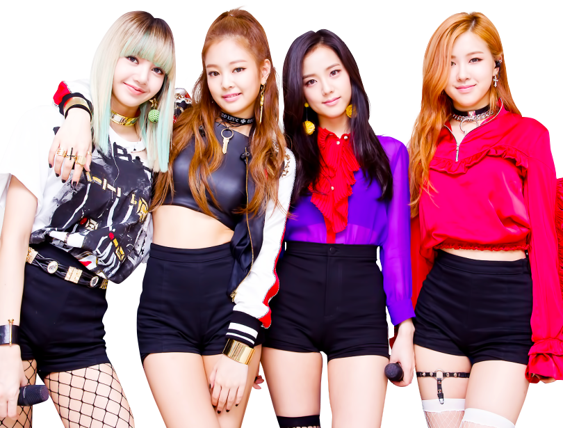Black pink png. Imagen yg viparmy by