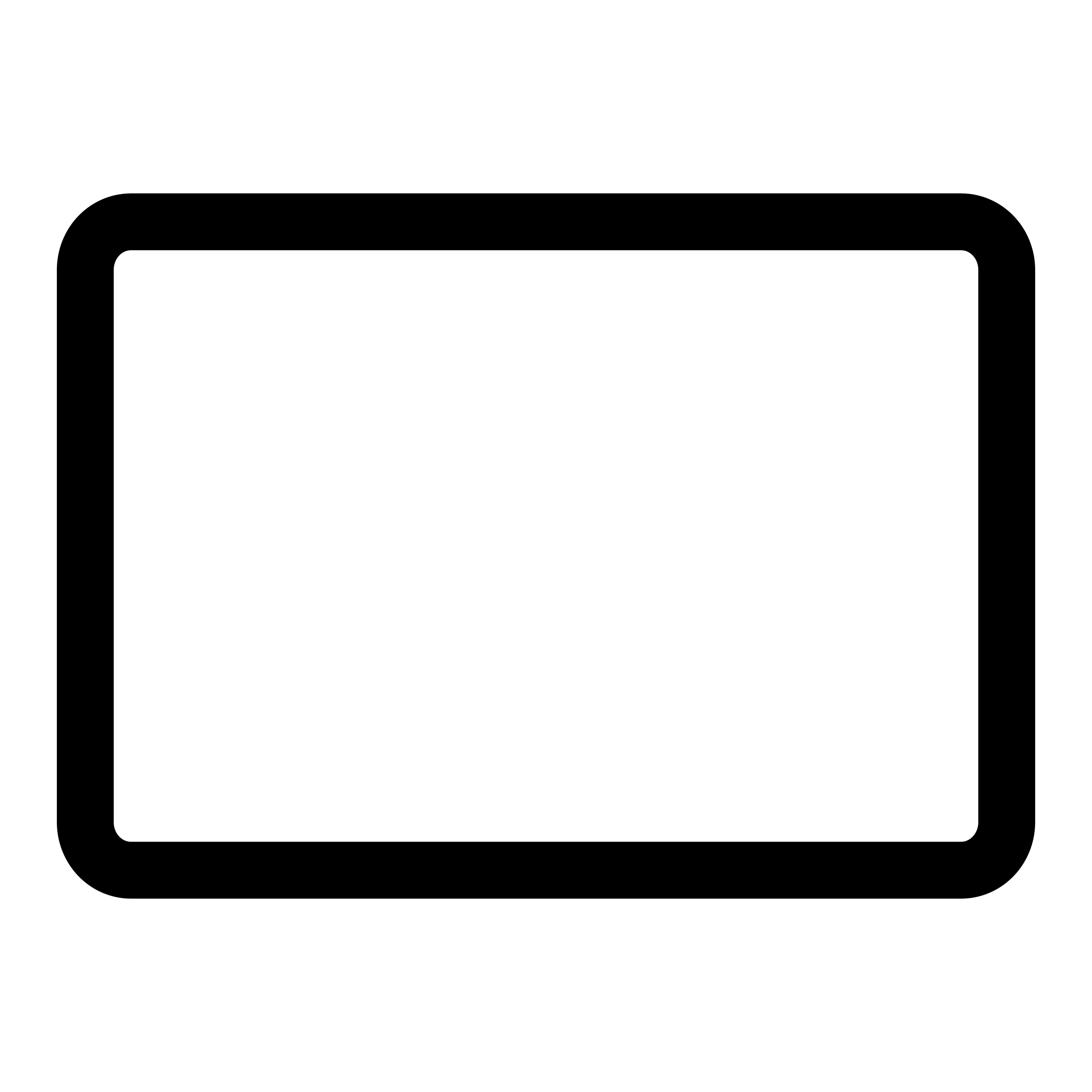 Black png frame. Primary icons free and