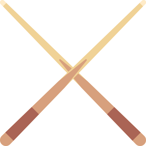 Pool sticks png. Billiard table sports icon