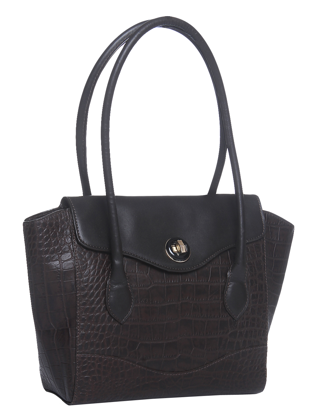 Black purse png. Leather handbag image purepng