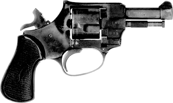 revolver png