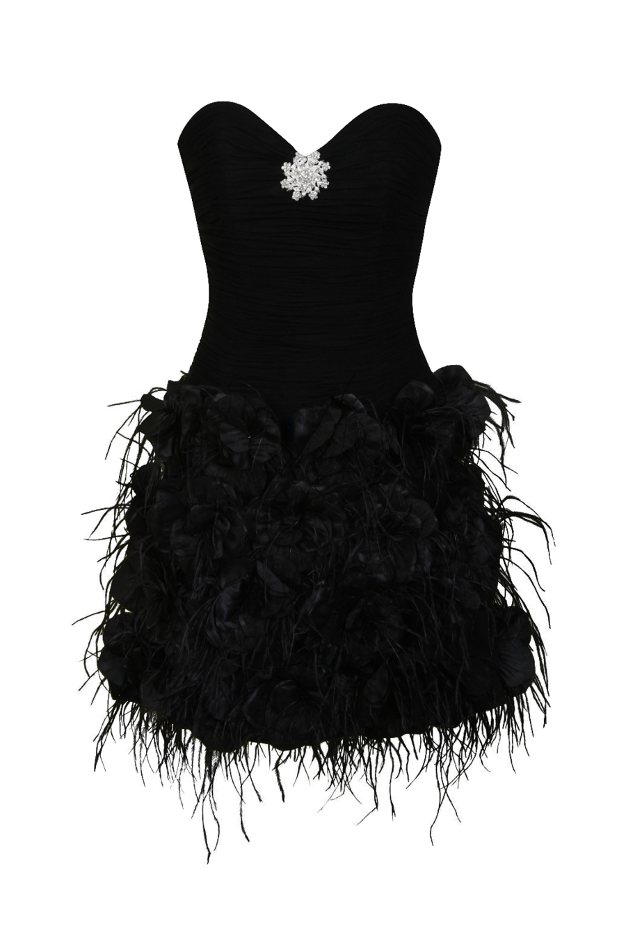 Black skirt transparent png. Dress pictures free icons