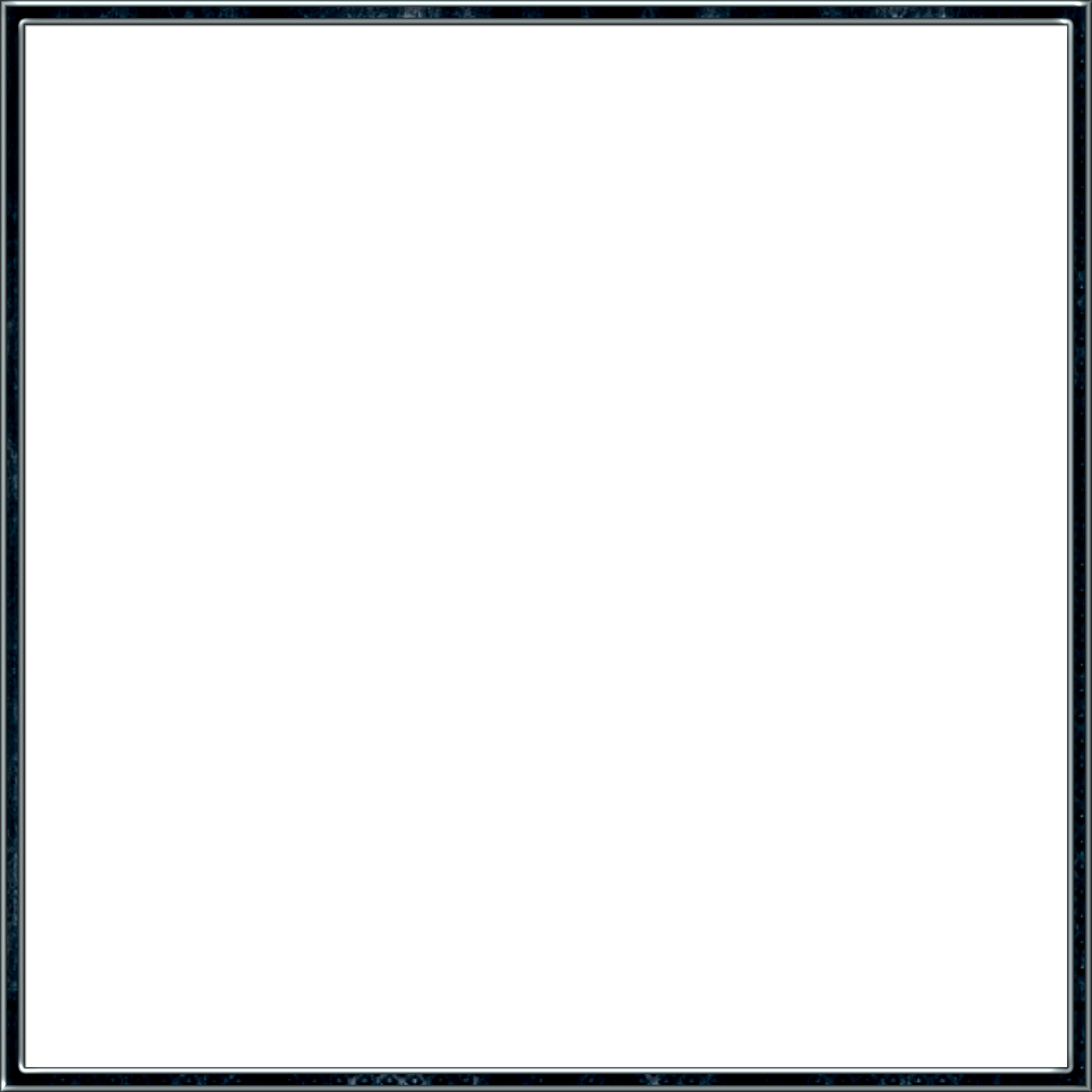 square white frame png