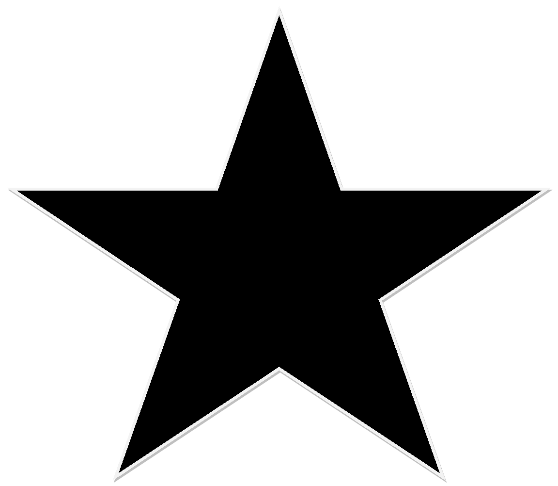 Star png. File a black wikipedia