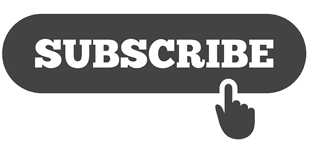 Black subscribe png. E mail image with