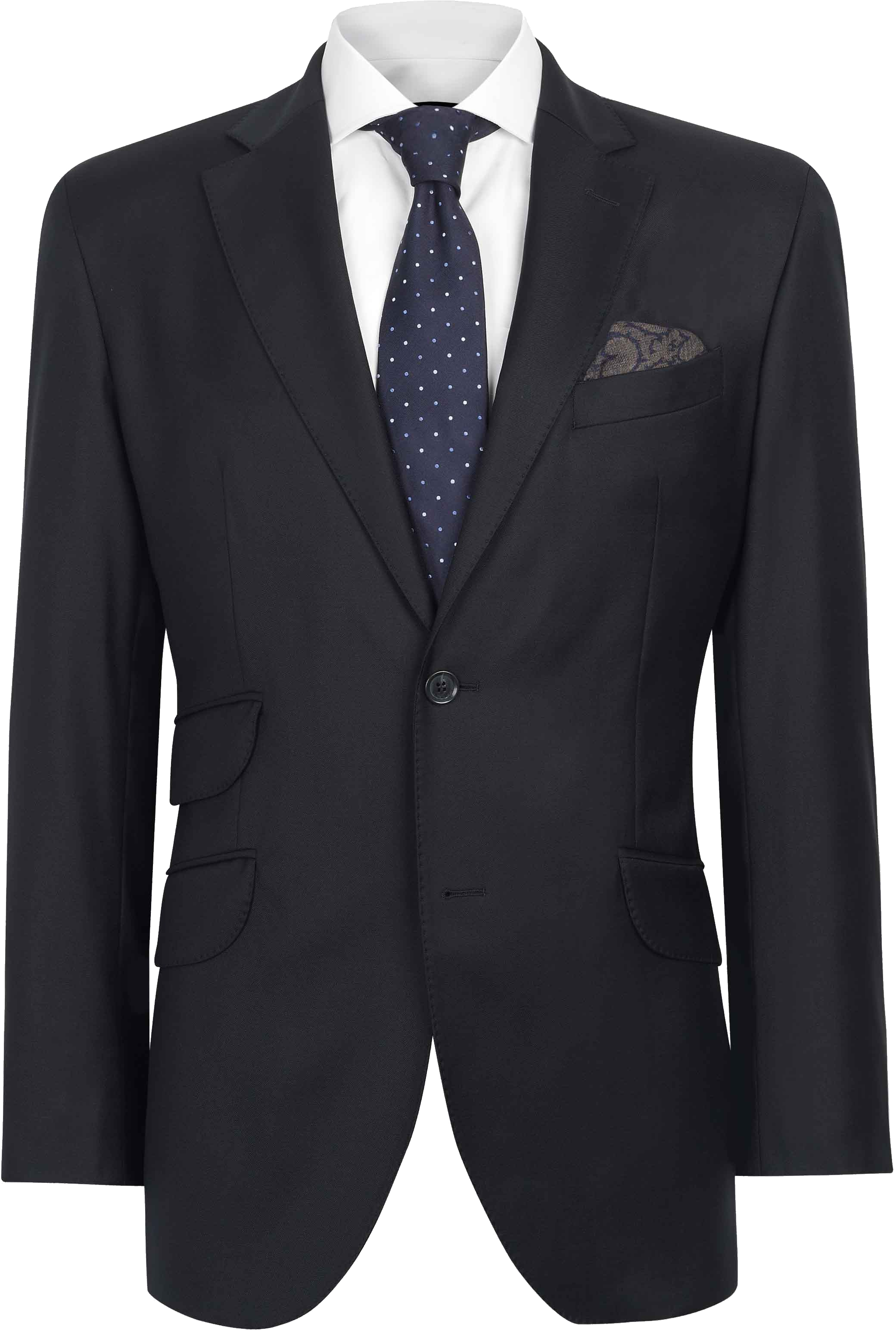 suit and tie png
