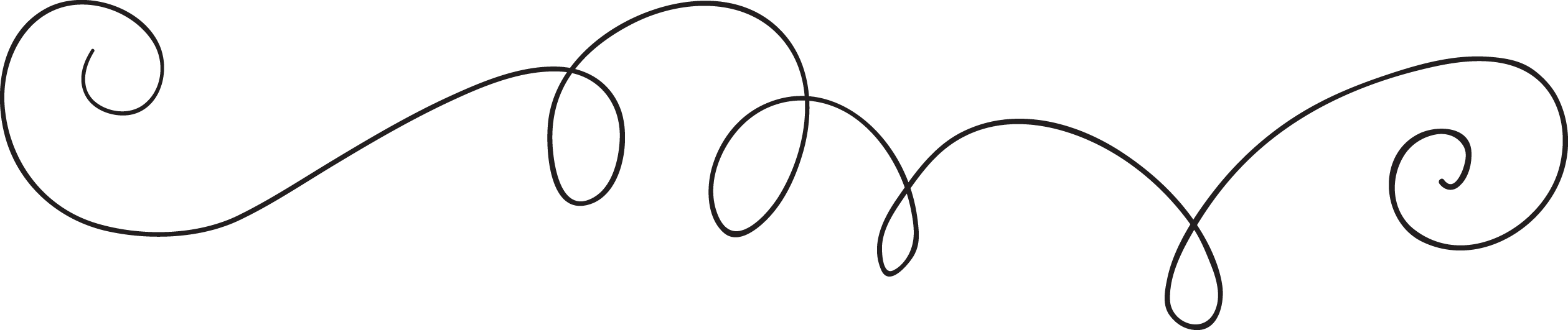Black swirl png. Line transparent pictures free