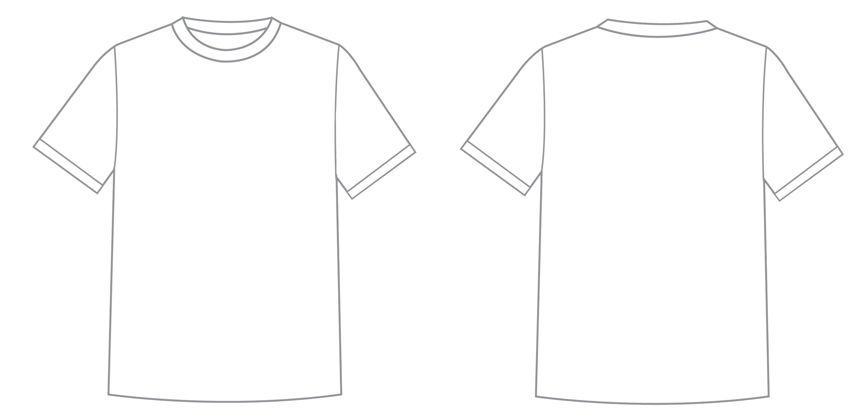 Black t shirt template png. High quality image arts