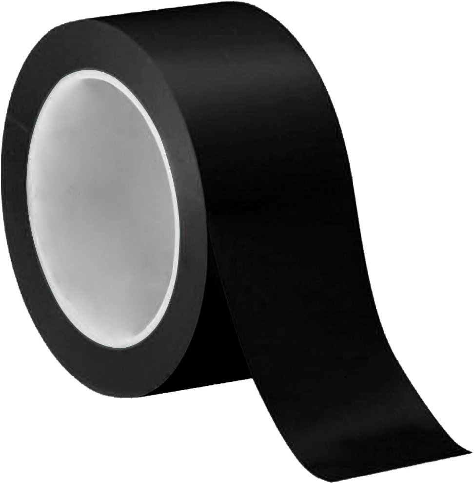 Black tape png. Download hd mm x