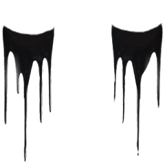 Black tears png. Largest collection of free