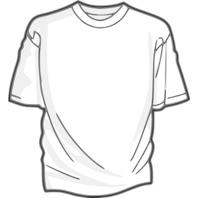 Black tshirt clipart png. Back transparent stickpng fully