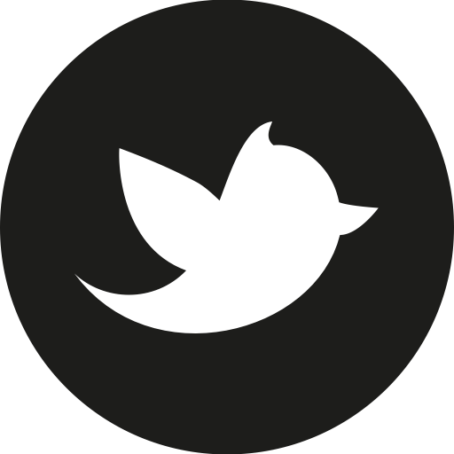 Black twitter logo png. Pyconic icons free by