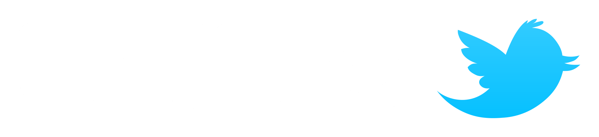 Twitter logo png white. Images free download