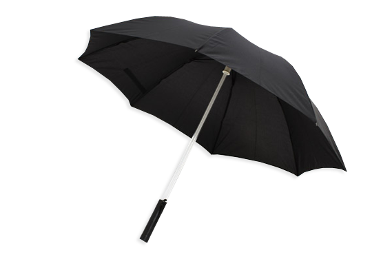 black umbrella png