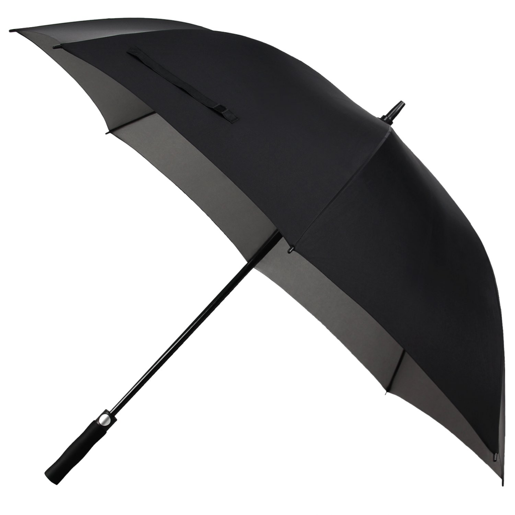 White umbrella png. High quality image vector