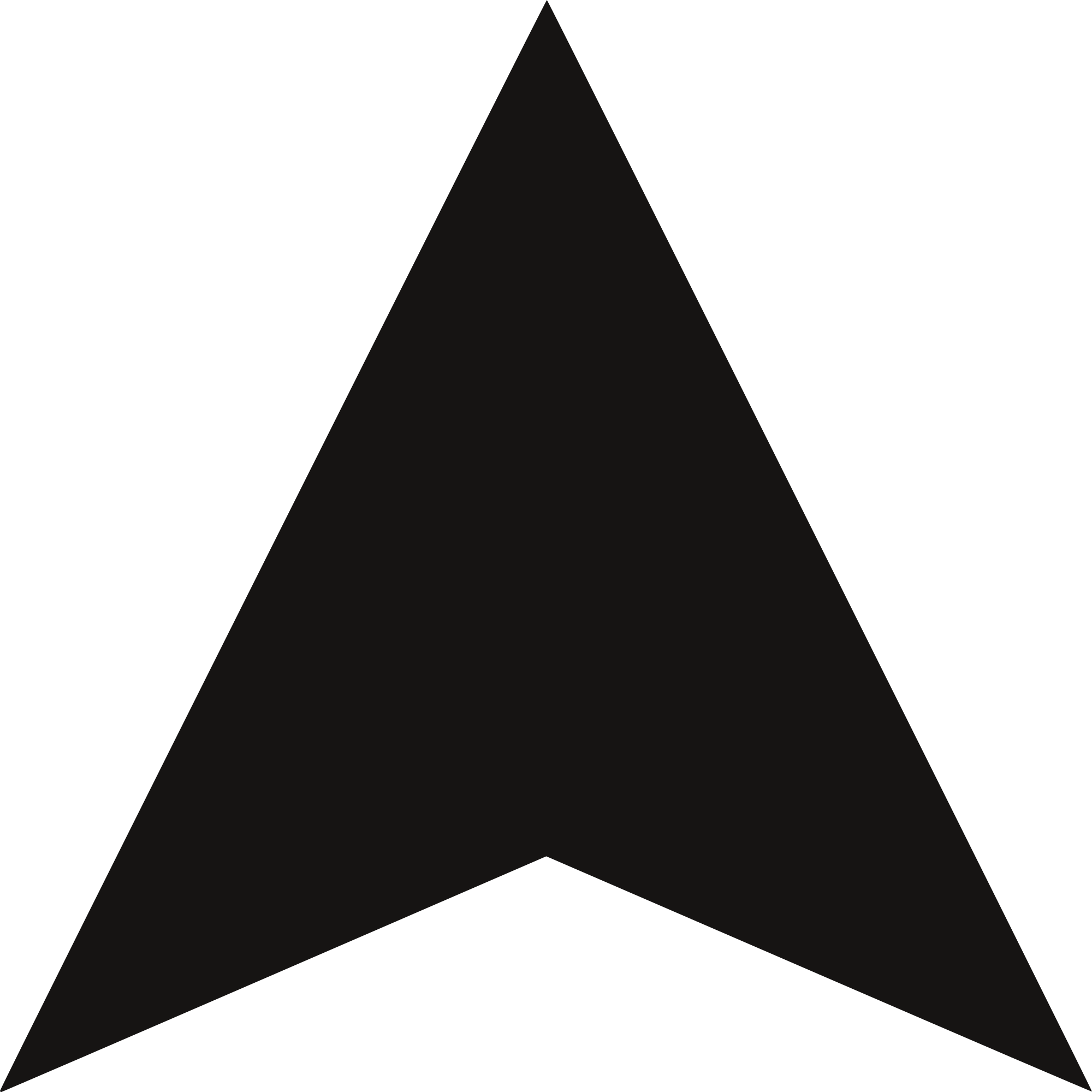 Black up arrow png. File svg wikimedia commons