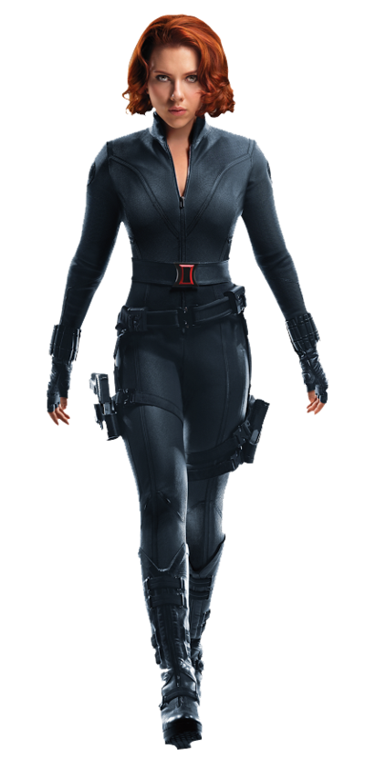 black widow avengers png