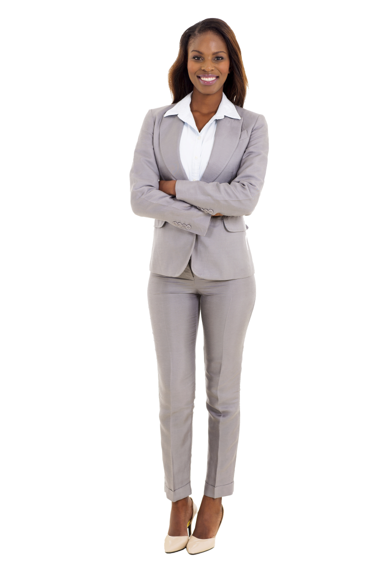 Black woman standing png. Index of wp content