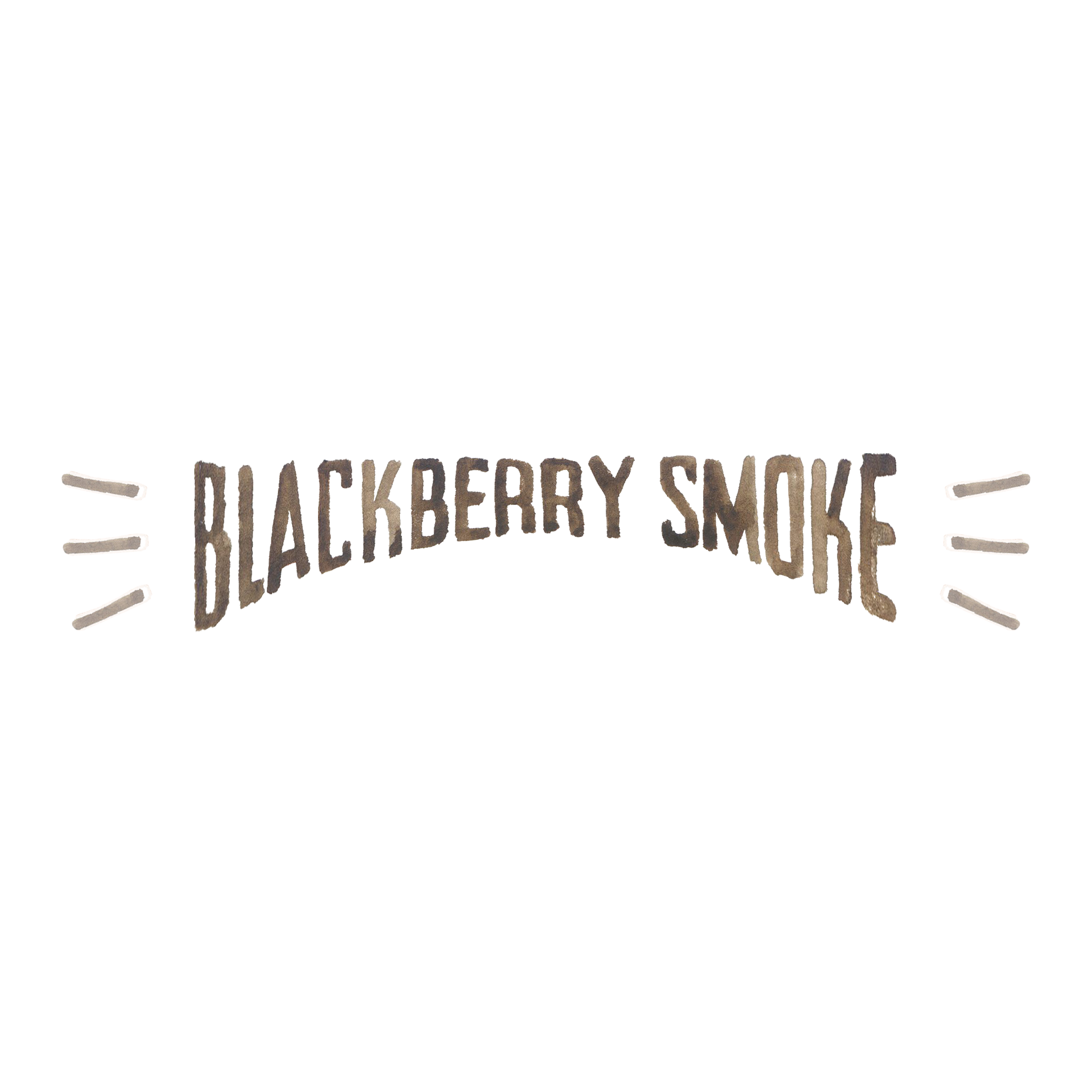 Blackberry smoke logo png. Collins center for