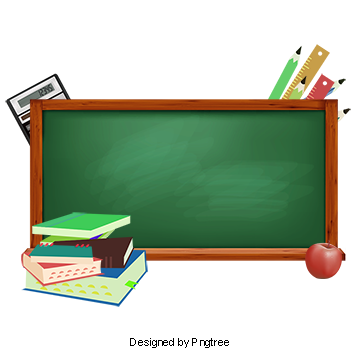 Vector chalkboard drawing. Graffiti book creative educational