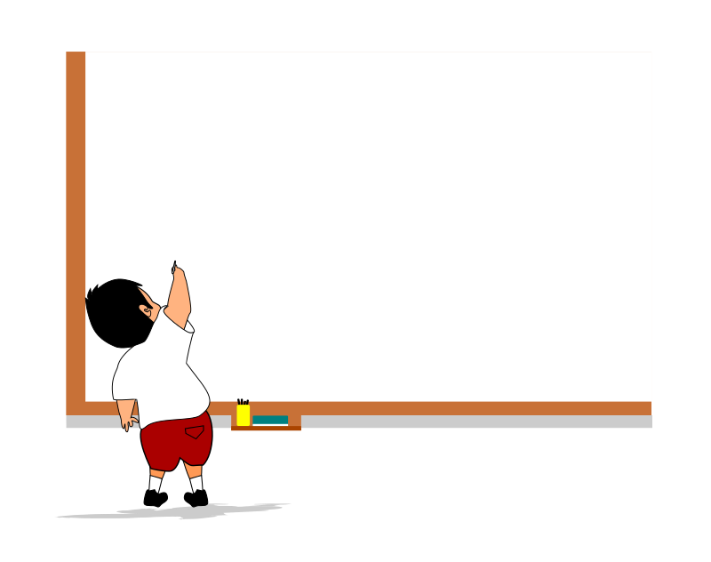 Vector chalkboard animated. Free blackboard cliparts download