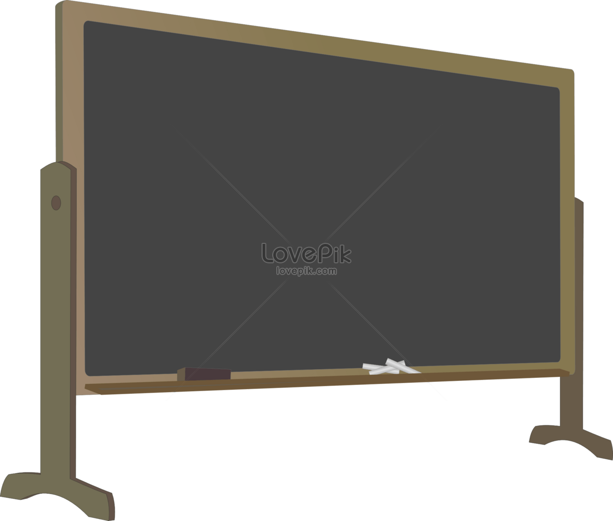Blackboard drawing creative. Illustrations photo image picture