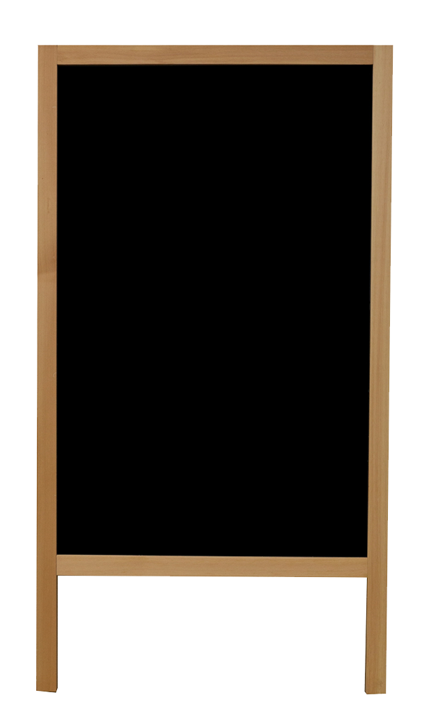 Blackboard vector. Picture frame text square