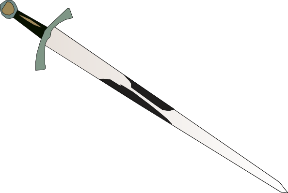 Blade clipart animated. Free sword cliparts download