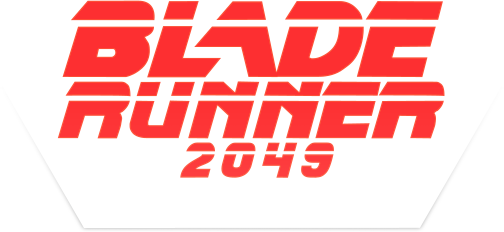 Blade runner 2049 png. Metal earth diy d