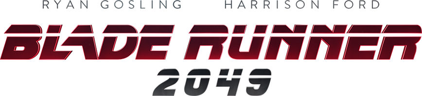 Blade runner 2049 logo png. Connected car technology in