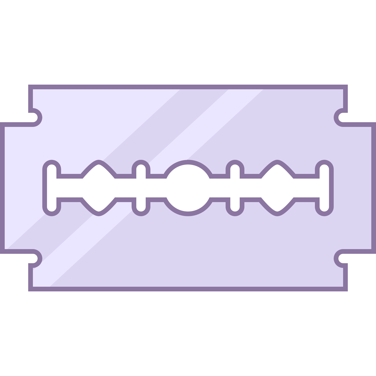Blade vector flat. Icon free png and