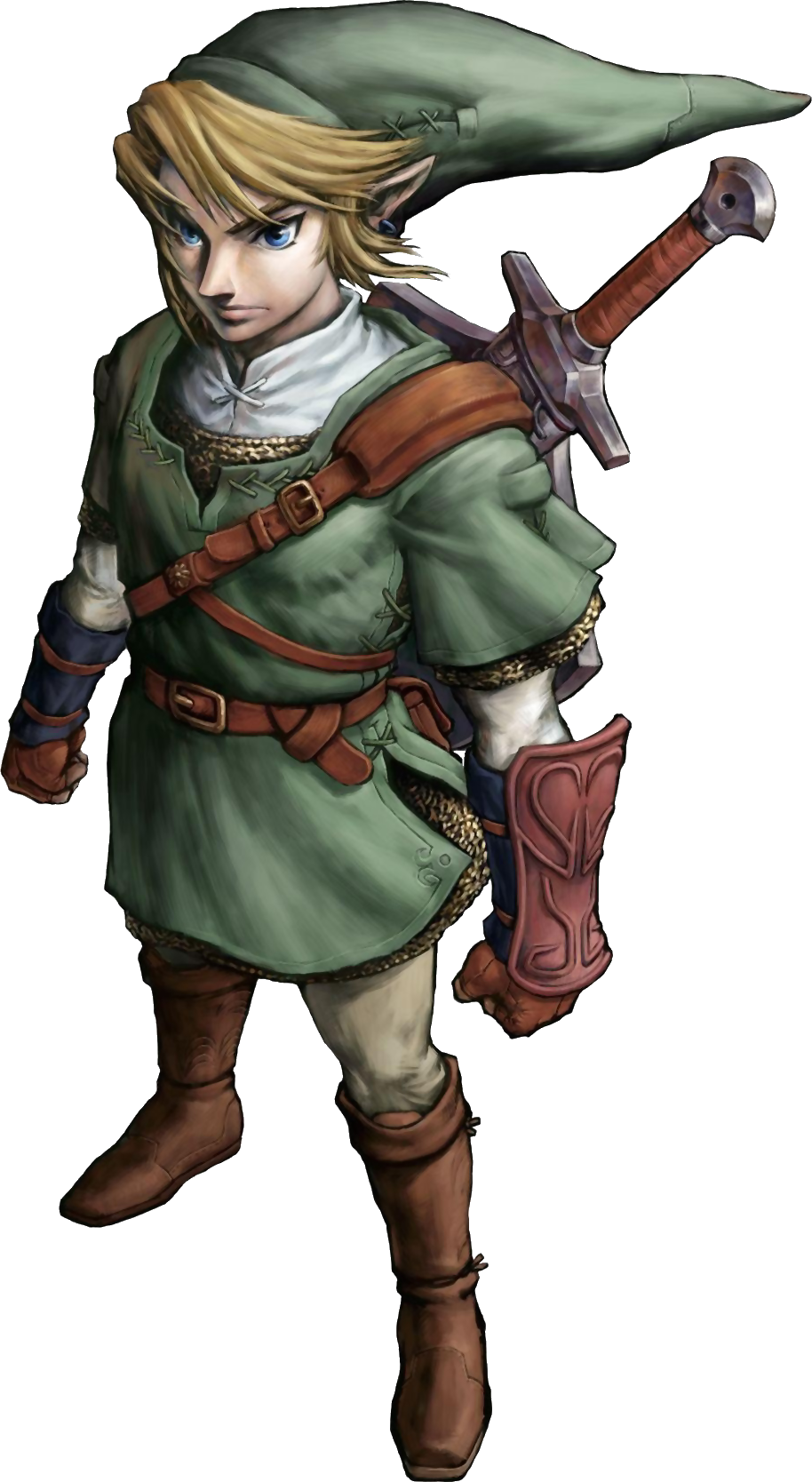 Character transparent zelda. Hadger s profile blogs