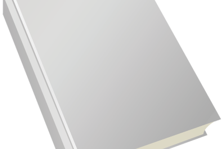 Blank book cover png. Download wallpaper clipart full