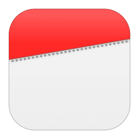 Blank calendar icon png. Ios free images toppng