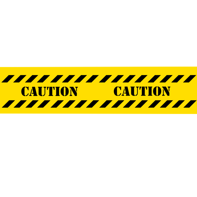 Under construction tape png. Images of caution