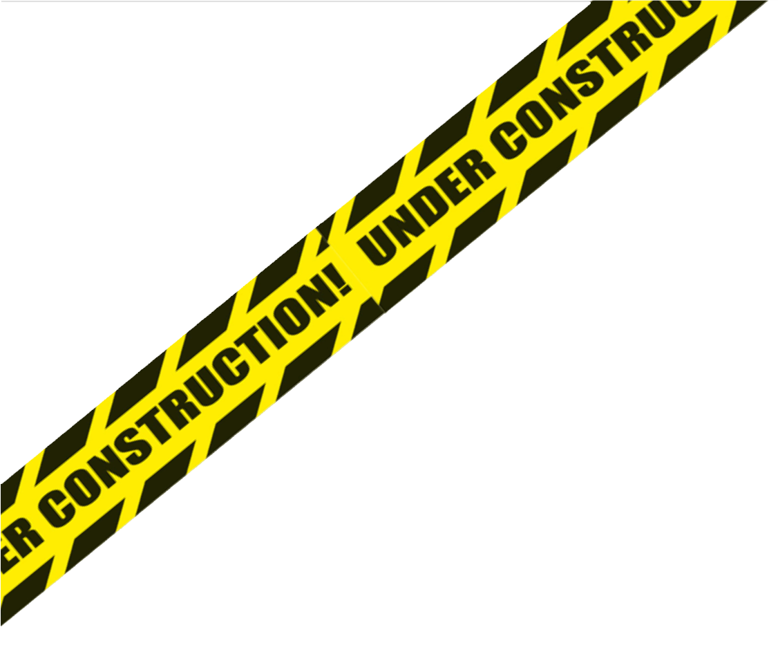 Construction tape png. Adhesive architectural engineering barricade