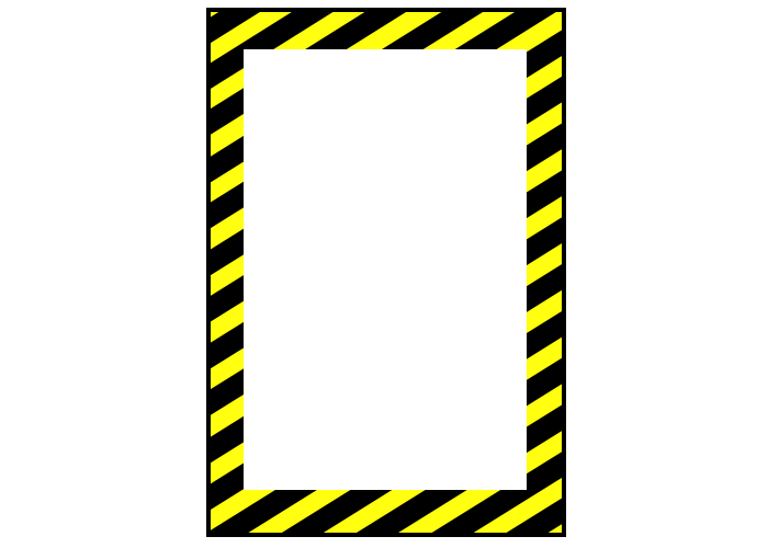Blank caution tape png. Floor vojnik info