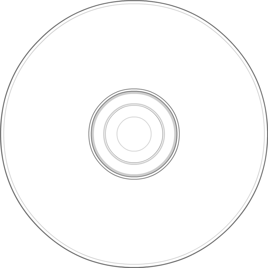 Blank cd case png. Images of template