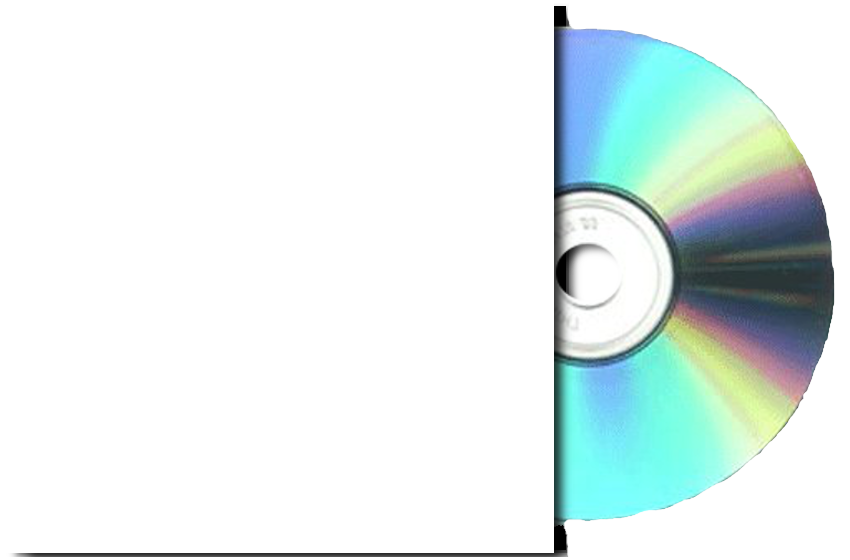 cd album cover png