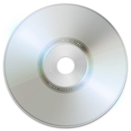 blank dvd png