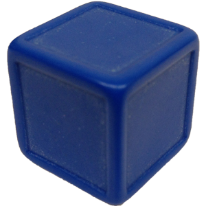 Dice png blank. The indented are designed