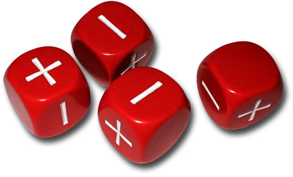 Shouting into the void. Blank dice png png royalty free