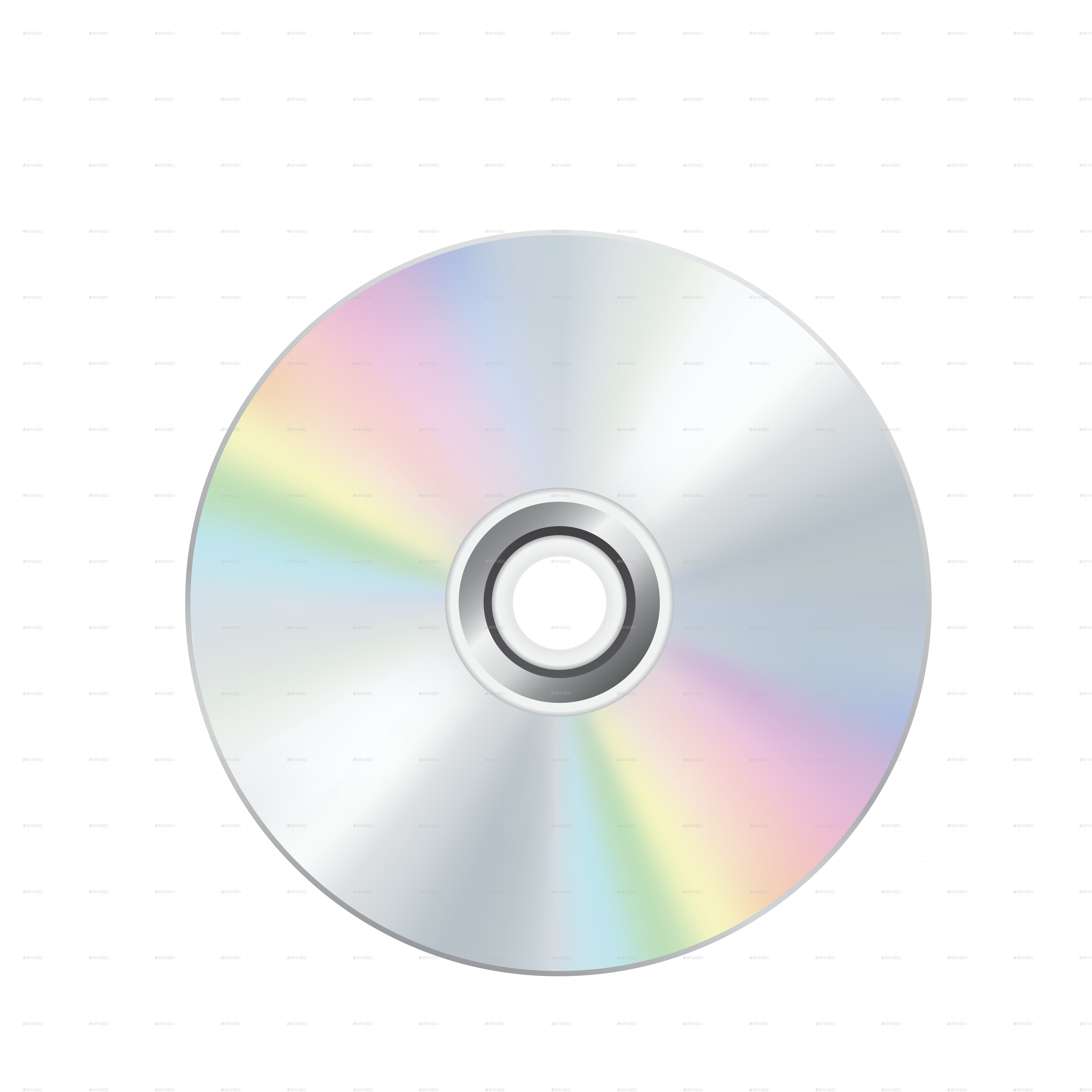 Cd disc png. Dvd by romvo graphicriver