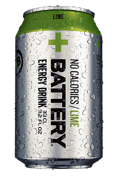 Blank energy drink png. Battery that keeps you