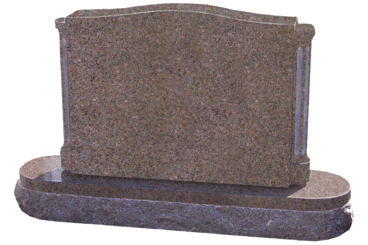 Blank gravestone png. Mcmurtie co stone masons