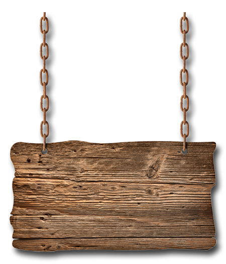Blank hanging sign png. Transparent images pluspng source