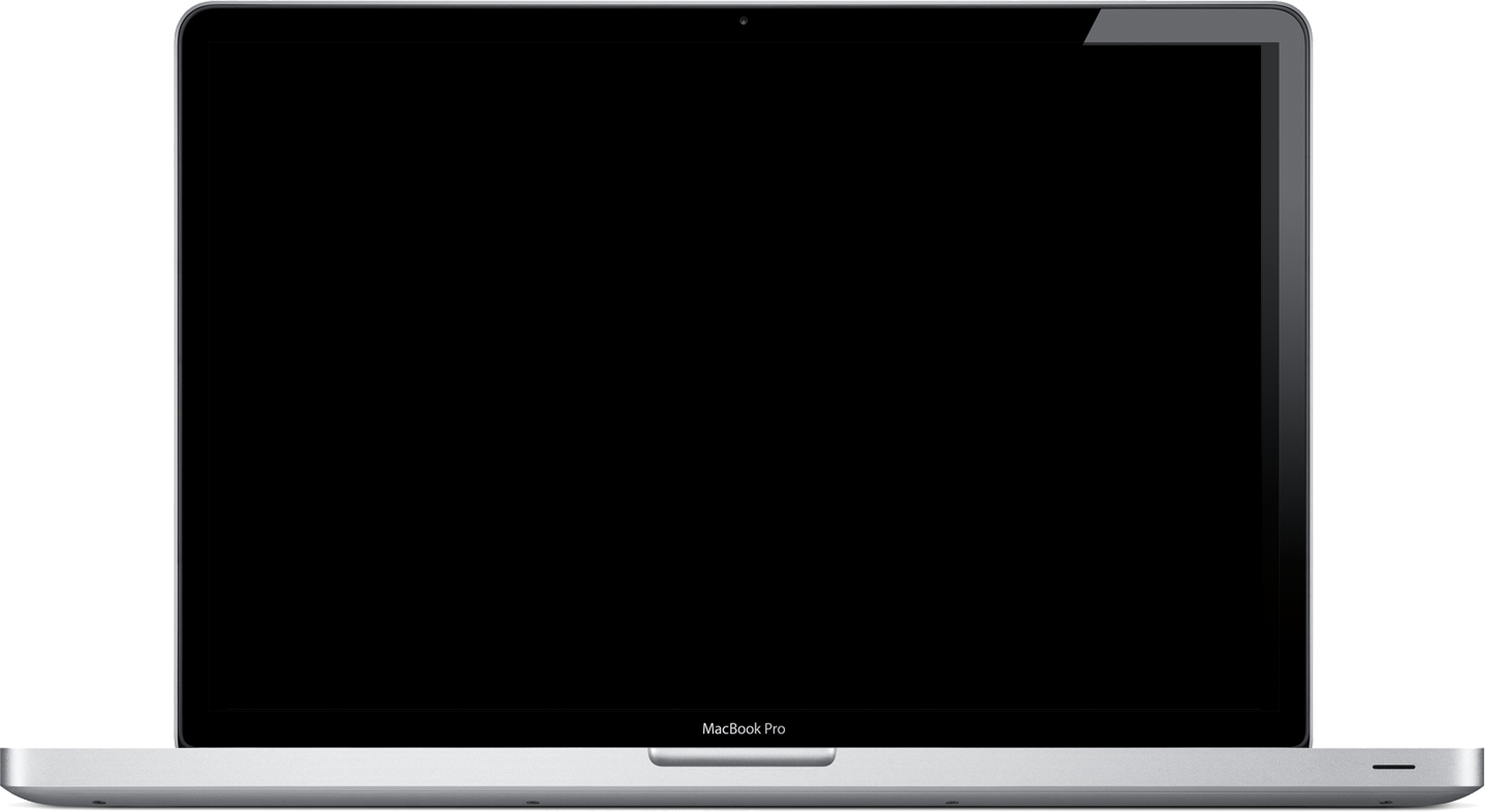 Blank laptop png. Laptops images notebook image