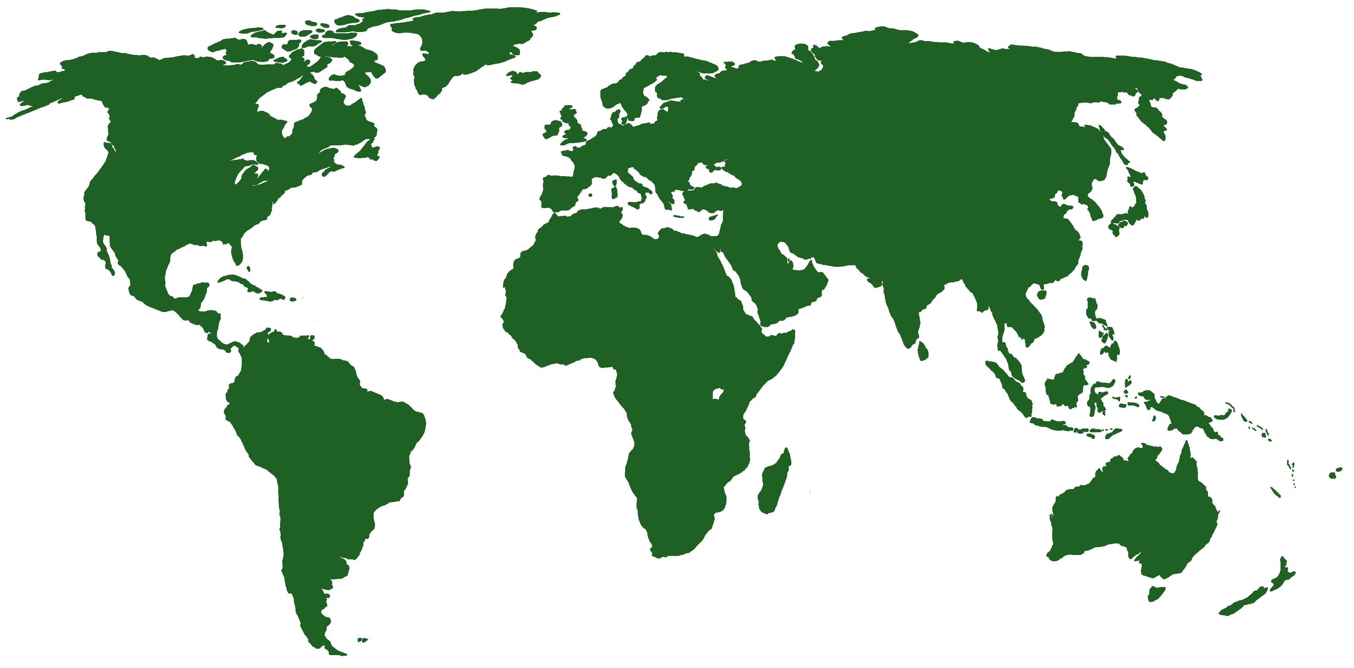 Blank map of the world png. Hd transparent images fileworld
