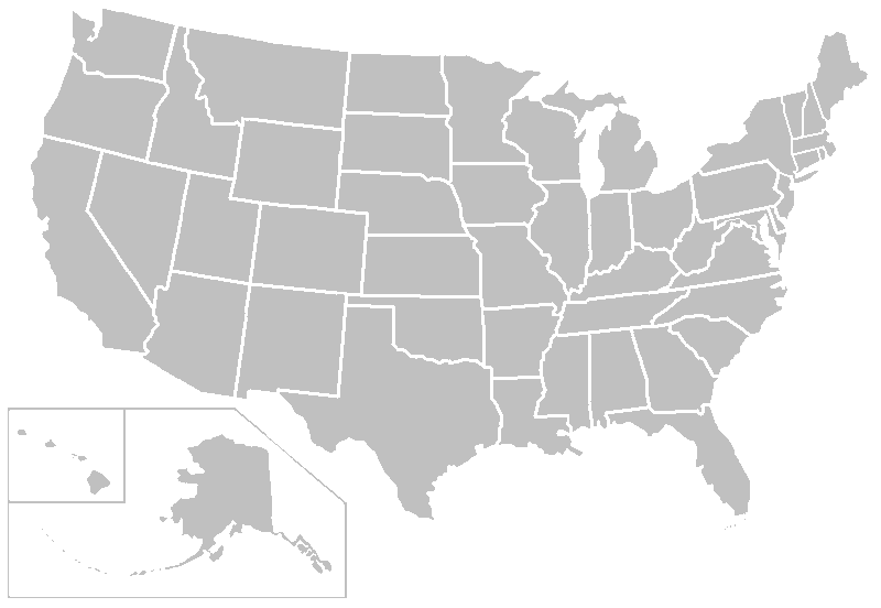 Blank map of usa png. File blankmap wikipedia blankmapusapng